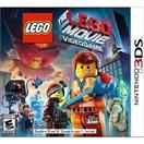 NINTENDO Nintendo 3DS Game 3DS THE LEGO MOVIE
